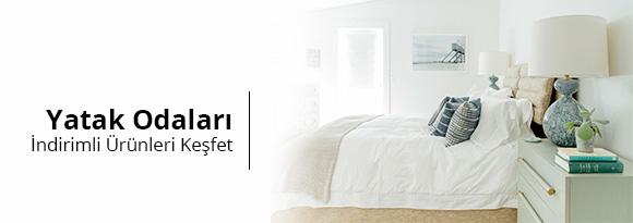 İndirimli Yatak Odaları