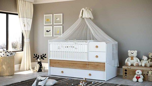 Baby Cute Bebek Odası