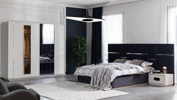 - Delon Yatak Odası