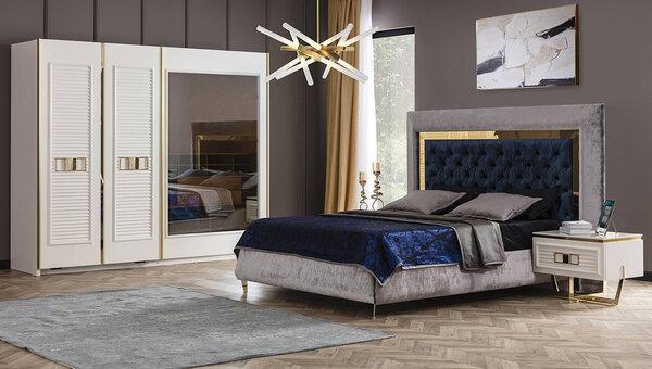 - Gloria Yatak Odası