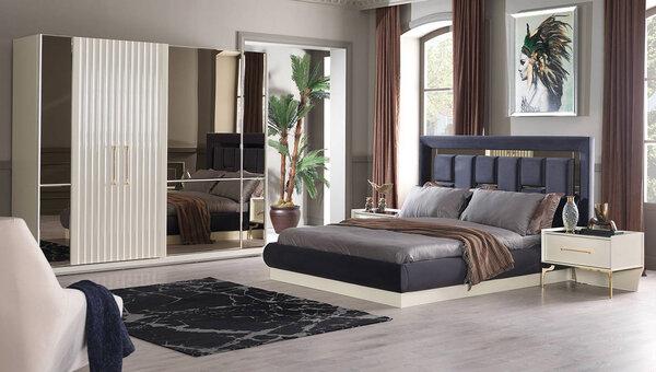 - Gold Plus Yatak Odası