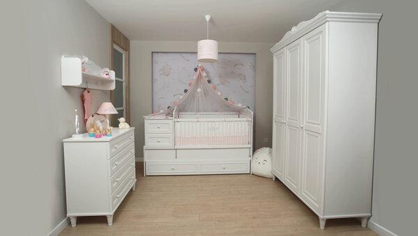- Lora Bebek Odası