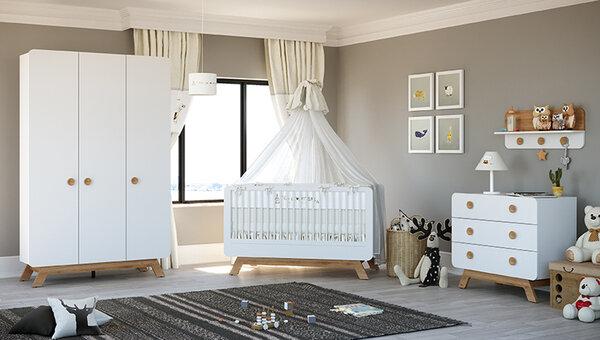 - Baby Cute Bebek Odası