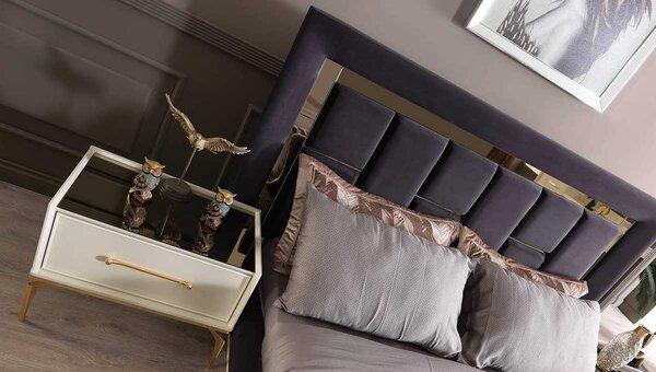 Gold Plus Yatak Odası