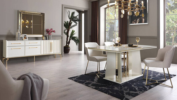 - Gold Plus Yemek Odası