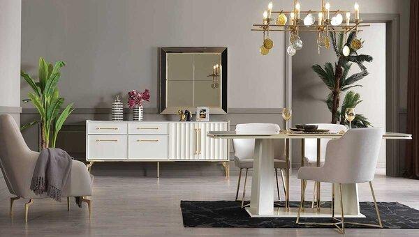 Gold Plus Yemek Odası