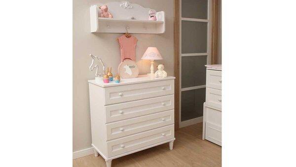 Lora Bebek Odası