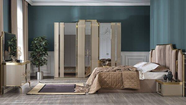 - Majestik Yatak Odası