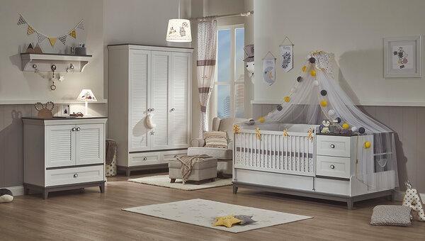 - Mia Bebek Odası