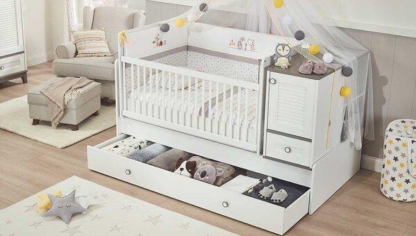 Mia Bebek Odası