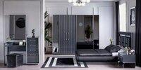 Titanyum Yatak Odası - Thumbnail