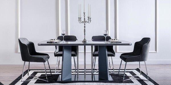 Titanyum Yemek Odası