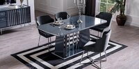 Titanyum Yemek Odası - Thumbnail